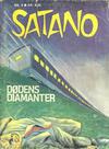 Cover for Satano (Interpresse, 1979 series) #9