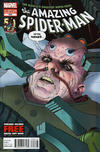 Cover Thumbnail for The Amazing Spider-Man (1999 series) #698 [3rd Printing Variant]