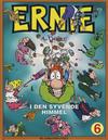 Cover for Ernie [Ernie bok] (Bladkompaniet / Schibsted, 1993 series) #6 - I den syvende himmel