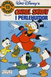 Cover for Donald Pocket (Hjemmet / Egmont, 1968 series) #15 - Onkel Skrue i perlehumør [4. opplag Reutsendelse 330 34]