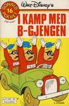 Cover for Donald Pocket (Hjemmet / Egmont, 1968 series) #16 - I kamp med B-gjengen [3. opplag Reutsendelse 330 28]