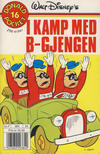 Cover Thumbnail for Donald Pocket (1968 series) #16 - I kamp med B-gjengen [4. opplag]