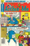 Cover for Archie and Me (Archie, 1964 series) #107
