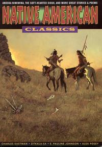 Cover Thumbnail for Graphic Classics (Eureka Productions, 2001 series) #24 - Native American Classics