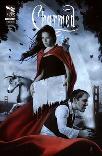 Cover Thumbnail for Charmed (Zenescope Entertainment, 2010 series) #20