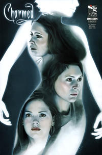 Cover Thumbnail for Charmed (Zenescope Entertainment, 2010 series) #22