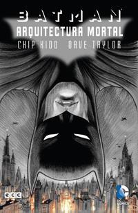 Cover Thumbnail for Batman: Arquitectura Mortal (ECC Ediciones, 2013 series)