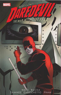 Cover Thumbnail for Daredevil by Mark Waid (Marvel, 2012 series) #3