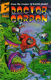 Cover Thumbnail for Doctor Gorpon (Malibu, 1991 series) #2
