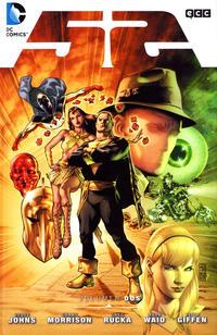 Cover Thumbnail for 52 (ECC Ediciones, 2012 series) #2