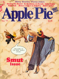 Cover Thumbnail for Apple Pie (Lopez, 1975 series) #2