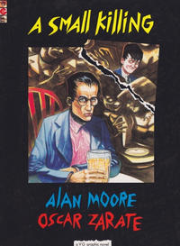 Cover Thumbnail for A Small Killing (Victor Gollancz, 1991 series)