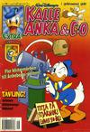 Cover for Kalle Anka & C:o (Serieförlaget [1980-talet], 1992 series) #16/1997