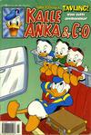 Cover for Kalle Anka & C:o (Serieförlaget [1980-talet], 1992 series) #23/1997