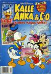 Cover for Kalle Anka & C:o (Serieförlaget [1980-talet], 1992 series) #24/1997