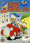 Cover for Kalle Anka & C:o (Serieförlaget [1980-talet], 1992 series) #25/1997