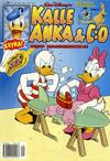 Cover for Kalle Anka & C:o (Serieförlaget [1980-talet], 1992 series) #29/1997