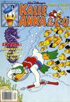 Cover for Kalle Anka & C:o (Serieförlaget [1980-talet], 1992 series) #30/1997