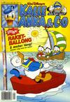 Cover for Kalle Anka & C:o (Serieförlaget [1980-talet], 1992 series) #31/1997