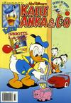 Cover for Kalle Anka & C:o (Serieförlaget [1980-talet], 1992 series) #37/1997