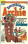 Cover for Everything's Archie (Archie, 1969 series) #112