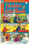 Cover for Archie's Joke Book Magazine (Archie, 1953 series) #275