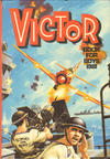 Cover for The Victor Book for Boys (D.C. Thomson, 1965 series) #1981
