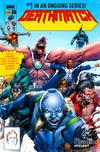 Cover Thumbnail for Deathmatch (2012 series) #1 [Phantom Variant]