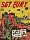 Cover for Sgt. Fury (Horwitz, 1964 ? series) #3