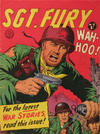 Cover for Sgt. Fury (Horwitz, 1964 ? series) #5