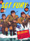 Cover for Sgt. Fury (Horwitz, 1964 ? series) #7