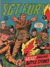 Cover for Sgt. Fury (Horwitz, 1964 ? series) #8