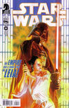 Cover for Star Wars (Dark Horse, 2013 series) #4