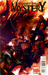 Cover for Journey into Mystery (Marvel, 2011 series) #642 [Stephanie Hans]