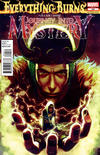 Cover for Journey into Mystery (Marvel, 2011 series) #645