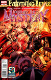 Cover for Journey into Mystery (Marvel, 2011 series) #642