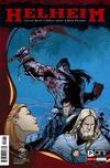 Cover Thumbnail for Helheim (2013 series) #1 [Phantom Variant]