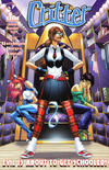 Cover Thumbnail for Critter (2012 series) #10 [Cover A by Alisson Borges]