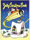 Cover for Jolly Christmas Book (Promotional Publications, 1951 series)