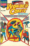Cover for Superman Presents Wonder Comic Monthly (K. G. Murray, 1965 ? series) #98