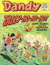 Cover for Dandy Comic Library (D.C. Thomson, 1983 series) #104