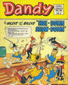 Cover for Dandy Comic Library (D.C. Thomson, 1983 series) #94