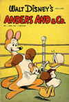 Cover for Anders And & Co. (Egmont, 1949 series) #2/1949