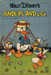 Cover for Anders And & Co. (Egmont, 1949 series) #3/1949