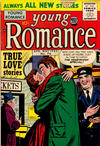 Cover for Young Romance (Prize, 1947 series) #v8#4 (76)