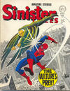 Cover for Sinister Tales (Alan Class, 1964 series) #99