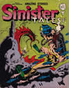 Cover for Sinister Tales (Alan Class, 1964 series) #67