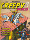 Cover for Creepy Worlds (Alan Class, 1962 series) #86