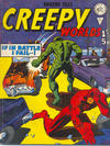 Cover for Creepy Worlds (Alan Class, 1962 series) #116