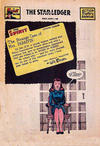 Cover for The Spirit (Register and Tribune Syndicate, 1940 series) #3/7/1948